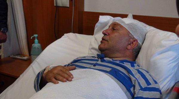 Chp Sincan İlçe Başkanı Ömer Yılmaz : Polisleri De Darp Ettiler