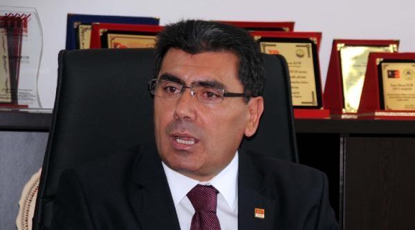 Chp Tokat İl Başkanı: Başbakan 33 Caminin İsimlerini Açıklasın