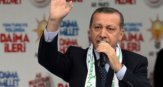 ''CHP ve MHP de sırtından hançerlenecek''