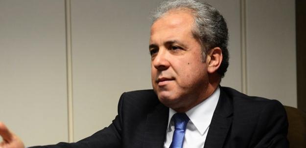 CHP ve paralel yapının başbakan adayını açıkladı...