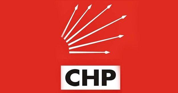 CHP'ye anket şoku