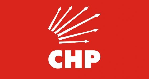 CHP'de 7 istifa birden!