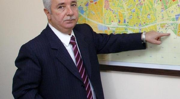 Chp'de Adana Büyükşehir Belediye Başkan Adayi Arikan