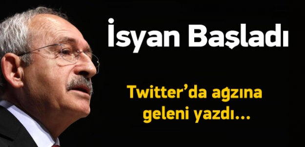 CHP'de isyan başladı: 70 başkan ile geliyoruz!
