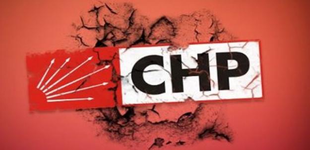 CHP'de şaşırtan istifa!
