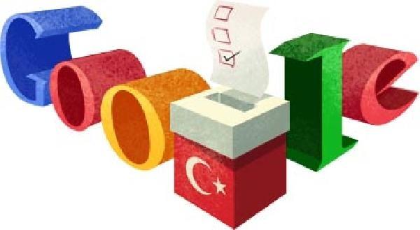Chp'den Google İçin Seçim Kuruluna İtiraz
