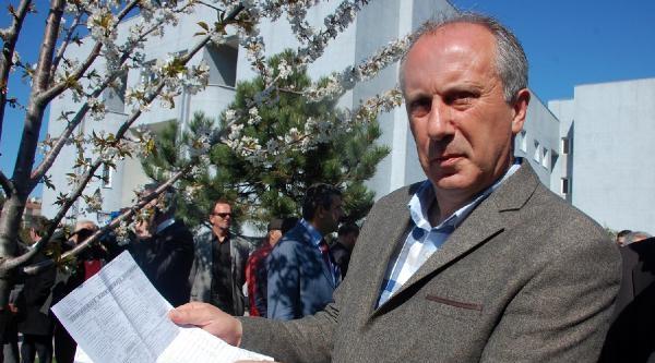 Chp'den Yalova'da Seçim Sonuçlarına İtiraz (2)