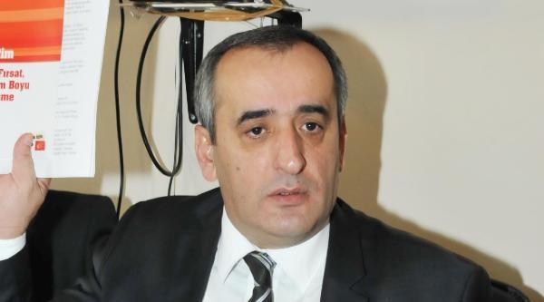 Chp'li Akar, Kocaeli'ndeki Kanser Vakaları İçin Meclis Araştırma Komisyonu Kurulmasını İstedi