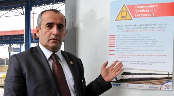 Chp'li Akar: Türkiye'de 10 Yılda 10 Milyon Trafik Kazasında 50 Bin Kişi Öldü