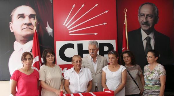 Chp'li Akdağ: Kadın Cinayetlerini Önlemek İçin Acil Eylem Planı Oluşturulmalı