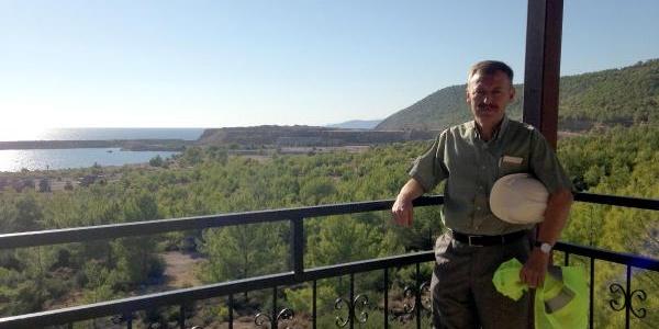 Chp'li Atici: Akkuyu'da Çed Beklenirken Inşaat Başladi