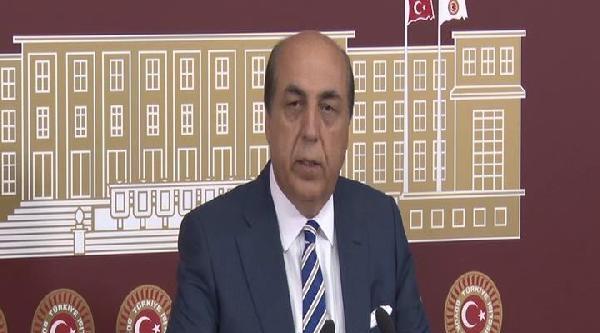 Chp'li Ayaydın: Bakan Avcı Hakkında Ankara Cumhuriyet Başsavcılığı'na Suç Duyurusunda Bulundum