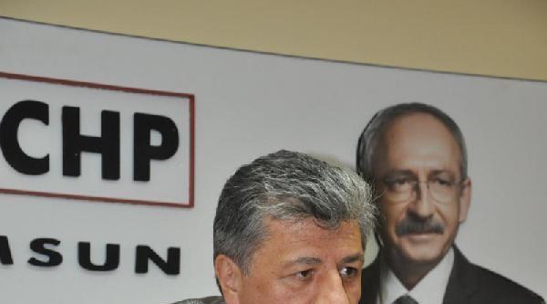 Chp'li Balbay: Türkiye'nin Yüzde 55'inden Oy Alabilecek Bir Adayı Önerdik