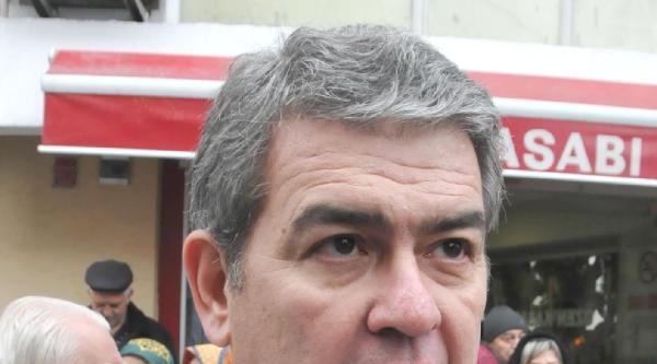 Chp'li Batum: Akp Hukuk Devletinde Olacak Bir İktidar Değil