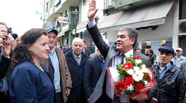 Chp'li Batum: Ergenekon'da Herkes Tahliye Olmalı