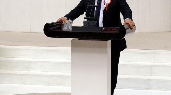 Chp'li Bayraktutan: Bilal Erdoğan El Kadi Ile Görüştü Mü?