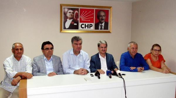 Chp'li Çiray: Demokratik Meşruiyetten Uzak