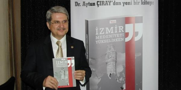 Chp'li Çiray: Genel Başkan Istemeden Kimse Aday Olmamali