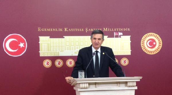 Chp'li Demiröz, Atatürk Stadyumu'nun Yıkılmasını Bakan Ala'ya Sordu