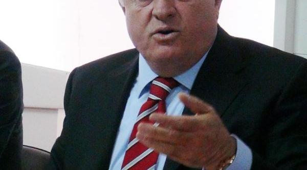 Chp'li Ekici: Gaziantepspor, Siyasetin Elinde Oyuncak Edilmek Isteniyor