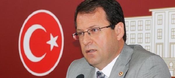 Chp'li Eryılmaz'dan Bakan Davutoğlu'na: Işid Militanlarıyla Türk Rehineler Takas Edilecek Mi?
