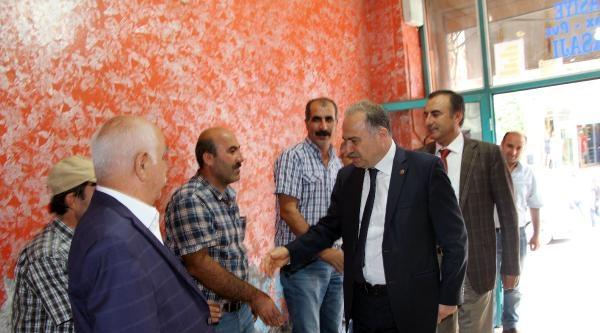 Chp'li Gök: Akp'nin Işid'e Sağladığı Silahlar Türkiye'ye Döndü