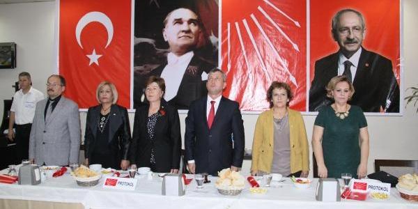 Chp'li Güler'den Türbanla Ilgili Sert Sözler
