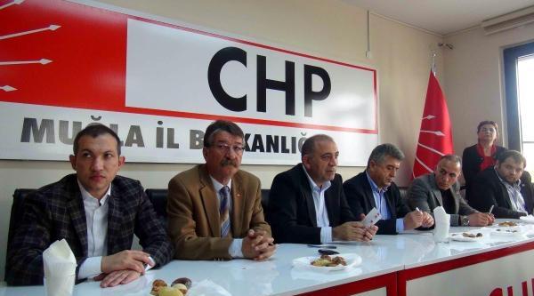 Chp'li Gürsel Tekin: Diktatörler Ayakta Kalamamıştır