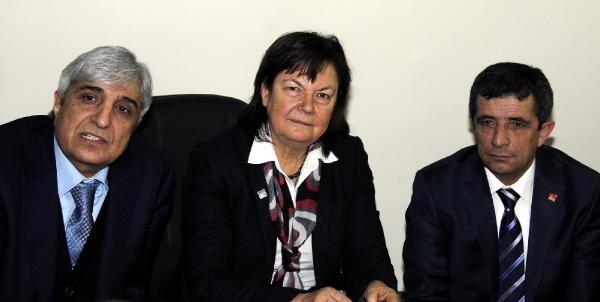 Chp'li Güven: Mutluluğumuz Yarim Kaldi, Hala  6 Milletvekili Tutuklu