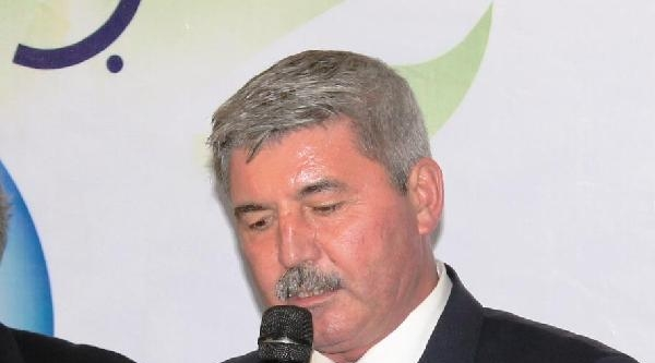 Chp'li Havutça: Tübitak Objektifliğini Kaybetmiştir