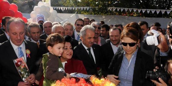 Chp'Li Ince: Hollanda, Konya Kadar Bir Ülke Ama 75 Milyonluk Türkiye Hollanda'Yla Yarişamiyor