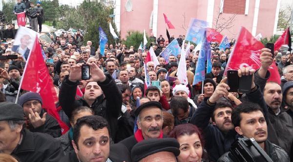 Chp'li İnce: Türkiye, Tarihinde Böyle Bir Hırsızlık Görmedi