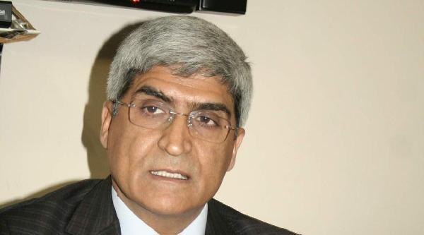 Chp'li Kaplan:başbakan Yüce Divan'a Gidecek