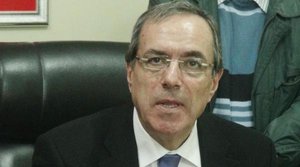 Chp'li Kart: Konya Valiliği, Başbakan'ın Özel Sekretaryası Görevini Üstlenmiştir