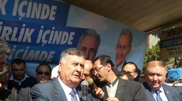 Chp'li Keskin: Meclis'i Akp'nin Hırsızlık Bekçisi Haline Getirdiler
