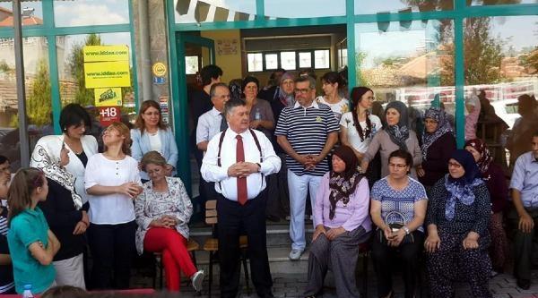 Chp'li Keskin: Türkiye Diktatörlükle Demokrasi Arasında Tercih Yapacak