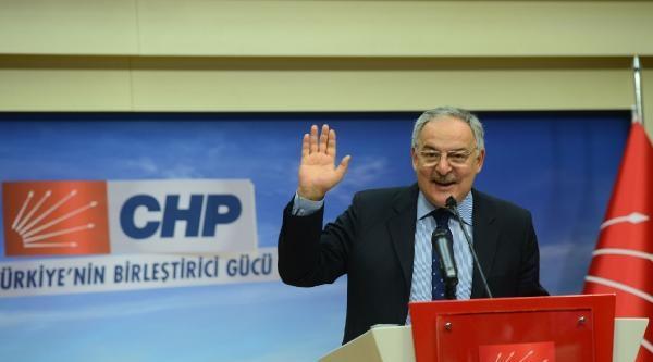 Chp'li Koç: Ak Parti 1. Olağanüstü Kurultayı Hukuksuz Bir Süreç İçinde Toplanmıştır
