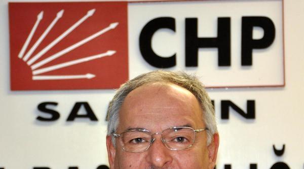 Chp'li Koç: Alo Twıtter Hattını Çaliştiramadiklari İçin Yasakladılar
