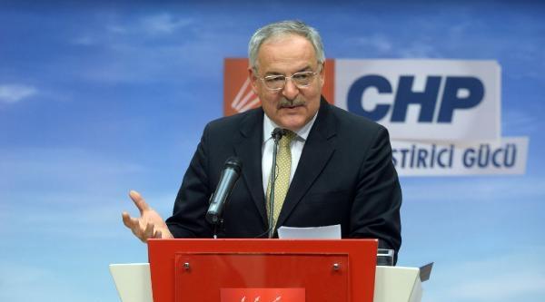 Chp'li Koç: Anayasal Kurumlar Görevlerini Yapamaz Hale Getirildi