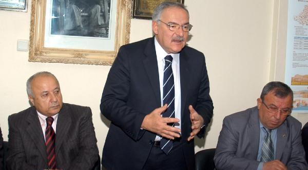 Chp'li Koç: Başbakan Kürt Sorununu Uluslararasi Sorun Haline Getirdi