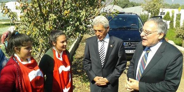 """Chp'Li Koç, """"Seni Başbakan Yapan Chp'Dir"""""""
