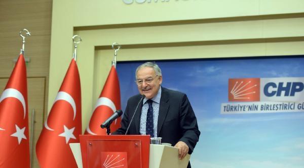 Chp'li Koç'tan Erdoğan'a: O Takibattan Kurtulamayacaksınız