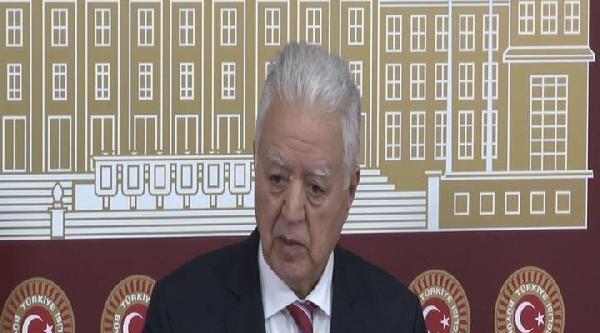 Chp'li Loğoğlu: Başbakan Dinlemeler Konusunda Haklı
