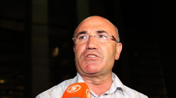 Chp'li Mahmut Tanal Mahkeme Kararını Değerlendirdi