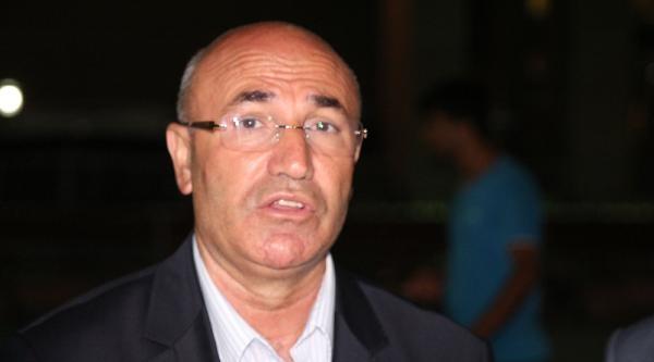 Chp'li Mahmut Tanal: