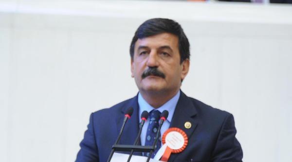 Chp'li Moroğlu, Avukatların Alıkonulmasını Sordu