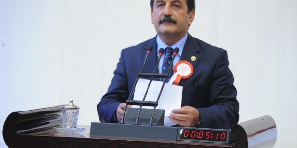 Chp'Li Moroğlu'Ndan Imam Hatip Sorusu
