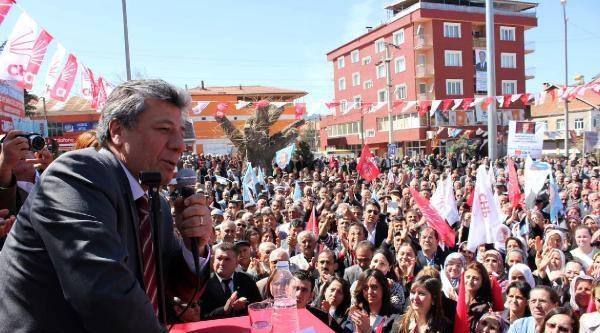 Chp'li Mustafa Balbay, Doğduğu Topraklarda