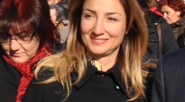 Chp'li Nazliaka: Ankara'nin Havasi, Suyu Ve Siyaseti Kirli, Kadin Eliyle Düzelteceğim