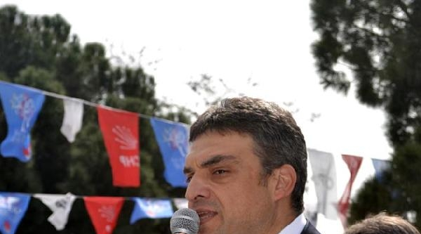 Chp'li Oran: Erdoğan O Koltukta Oturamaz (2)